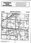 Bond County Map Image 019, Fayette and Bond Counties 1997