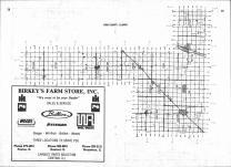 Index Map, Ford County 1982