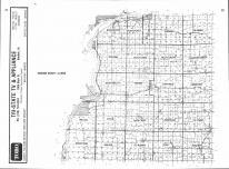Index Map, Hancock County 1980