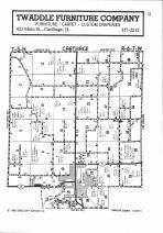Map Image 009, Hancock County 1985