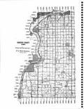 Index Map 1, Hancock County 2003 - 2004