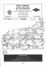 Map Image 013, Henry County 1975