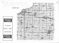 Index Map, Henry County 1978