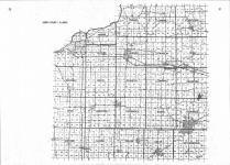 Index Map, Henry County 1981