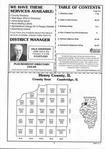 Index Map 1, Henry County 2002