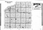 Index Map 2, Henry County 2002