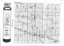 Index Map, Iroquois County 1978