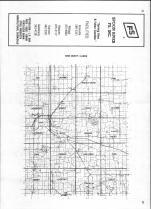 Index Map, Knox County 1984