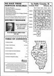 Index Map 1, La Salle County 1998
