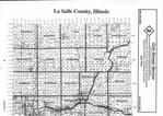 Index Map 2, La Salle County 1998