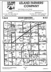 Map Image 002, La Salle County 2001