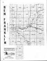 Index Map, LaSalle County 1974