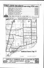 Map Image 029, LaSalle County 1974