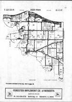 Map Image 011, LaSalle County 1978