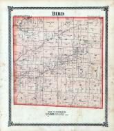 Bird Township, Bear Creek, Lick Creek, Otter Creek, Macoupin County 1875
