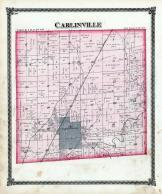 Carlinville Township,, Macoupin County 1875