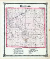 Hillyard Township, Plainview, Macoupin County 1875