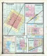 Nilwood, Dorchester, Chesterfield, Palmyra, Scottville, Plainview, Macoupin County 1875