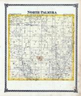 North Palmyra, Vancils Point, Macoupin County 1875