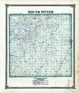 South Otter Township, Nilwood, Macoupin County 1875