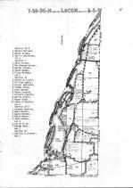Map Image 015, Marshall and Putnam Counties 1978