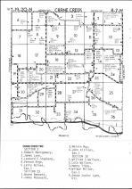 Map Image 014, Mason County 1977