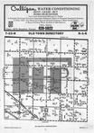 Map Image 016, McLean County 1985 Published by Farm and Home Publishers, LTD