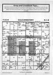 Map Image 049, McLean County 1985 Published by Farm and Home Publishers, LTD