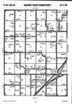 Map Image 022, McLean County 1996 Published by Farm and Home Publishers, LTD