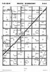 Map Image 023, McLean County 1996 Published by Farm and Home Publishers, LTD