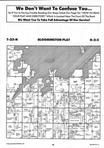 Bloomington T23N-R2E, McLean County 1996 Published by Farm and Home Publishers, LTD