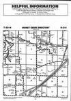 Money Creek T25N-R3E, McLean County 1996 Published by Farm and Home Publishers, LTD