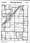 Map Image 050, McLean County 1996 Published by Farm and Home Publishers, LTD