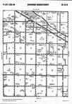 Map Image 059, McLean County 1996 Published by Farm and Home Publishers, LTD