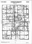 Map Image 009, McLean County 2001