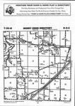 Map Image 022, McLean County 2001