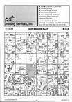 East Nelson T13N-R6E, Moultrie County 1995 Published by Farm and Home Publishers, LTD
