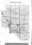 Index Map, Moultrie County 1997