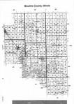 Index Map 2, Moultrie County 1998