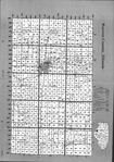 Index Map, Warren County 1995