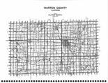 Index Map, Warren County 2003 - 2004