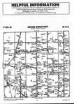 Map Image 001, Whiteside County 2002