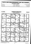 Map Image 005, Whiteside County 2002