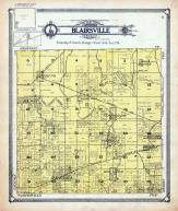 Blairsville Township, Hurst, Clifford, West Part, Herrin, Reeves, Dew Maine, Williamson County 1908