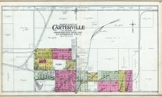 Carterville - North, Williamson County 1908
