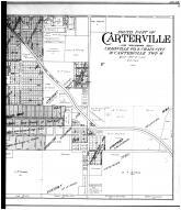 Carterville - South - Right, Williamson County 1908