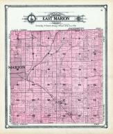 East Marion Township, Caplinger's Pond, New Dennison, Pittsburg, Williamson County 1908