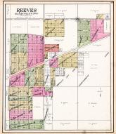 Reeves, Williamson County 1908