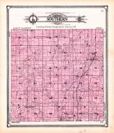Southern Township, Hudgens, Day, Chamness, Williamson County 1908