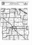 Map Image 008, Hendricks County 1977